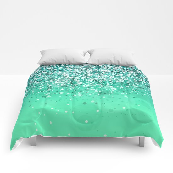 Silver II Comforters