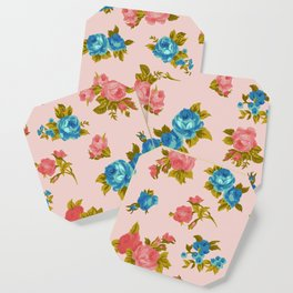 Teacup Chintz Coaster