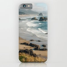 Alone in the beauty of the earth Slim Case iPhone 6s
