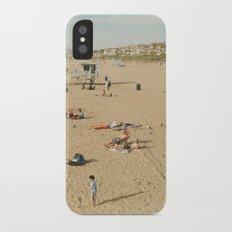 Manhattan Beach Slim Case iPhone X