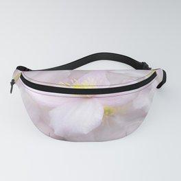Soft Flora Fanny Pack