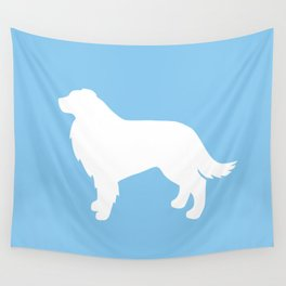 Great Pyrenees Wall Tapestry