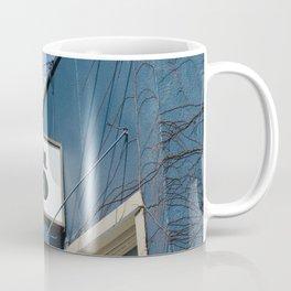 Tattoo Shop - Bellingham, WA Coffee Mug