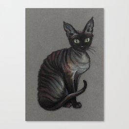 Aleister Von Teese Canvas Print
