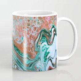 Amazon delivers to the Mediterranean Coffee Mug