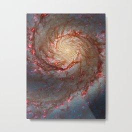 Cosmos 9 Metal Print
