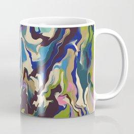 Techno Wave Coffee Mug