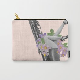 Sax Curious Carry-All Pouch