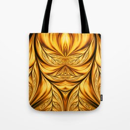 Fractal Art XIX Tote Bag