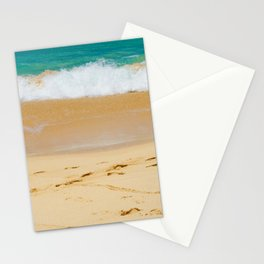 Shoreline Beach Stationery Cards