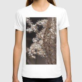 Fuzzy Brush Weed T-shirt