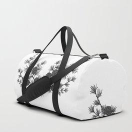 European Larch Duffle Bag