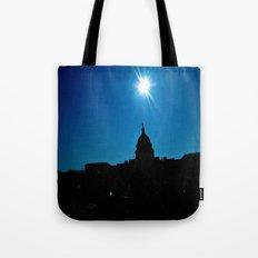 Capitol Sky Tote Bag