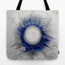 Cancer Astrology Tote Bag