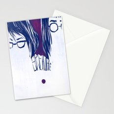 thisdontmeannothin Stationery Cards