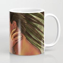 Iara e Jaraguari Coffee Mug