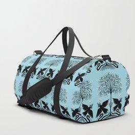 raven garden gift Duffle Bag