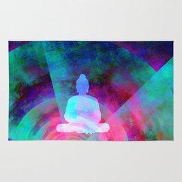 Meditation Time Rug