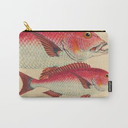 Fish Classic Designs 7 Carry-All Pouch