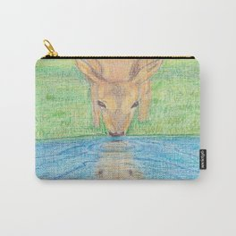 Thirsty Carry-All Pouch
