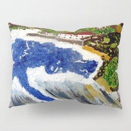 Smugglers  Cove  Pillow Sham
