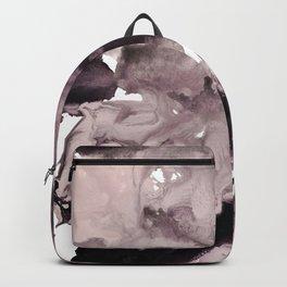 inkblot marble 5 Backpack