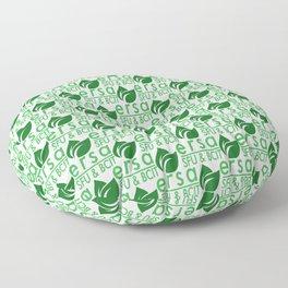ERSA Pattern Floor Pillow