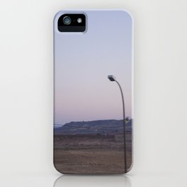 There and back XXII iPhone Case
