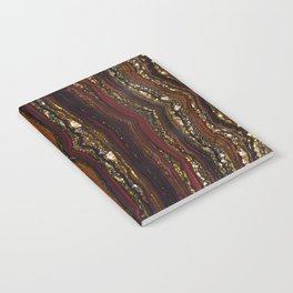 Golden Corral Notebook