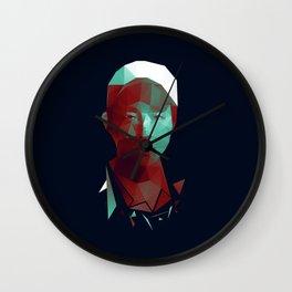 Glenn - The Walking Dead Wall Clock