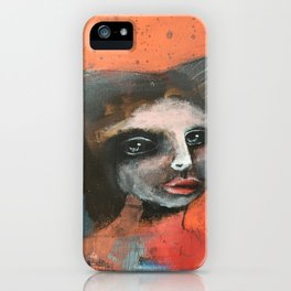 Exactly iPhone Case