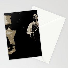Juxtapose V Stationery Cards