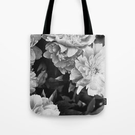 Flora Collection II Tote Bag