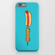 Dog Eat Dog World Slim Case iPhone 6s