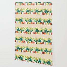 Greens Wallpaper