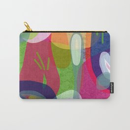 Chalk World Carry-All Pouch