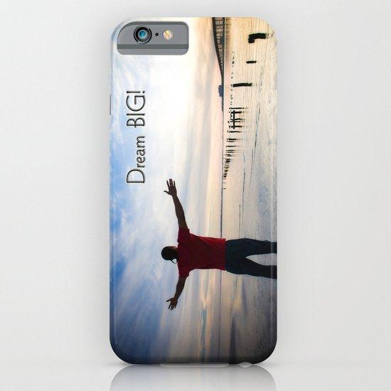 Dream BIG! iPhone & iPod Case