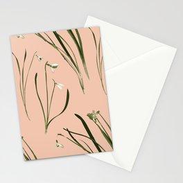 GALANTHUS Stationery Cards