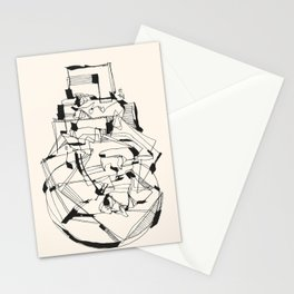 Side Effect Stationery Cards