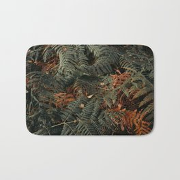 Dark Embrace Bath Mat