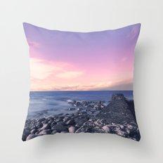 Sound of Harmony Throw Pillow