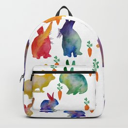 Rabbits Backpack