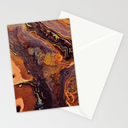 Wishing Hell Stationery Cards