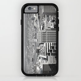 Cincinnati - Downtown #2 iPhone Case