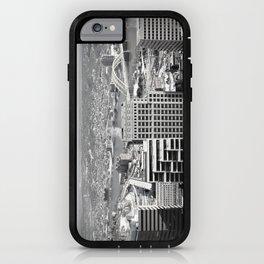 Cincinnati - Downtown #2 iPhone Case