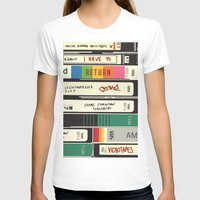 american psycho T-shirts featuring American Psycho by r054