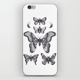 Mothes iPhone Skin