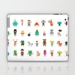 Party Time Laptop & iPad Skin