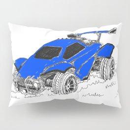 Rocket League Pillow Sham