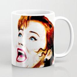 Delia Deetz Coffee Mug